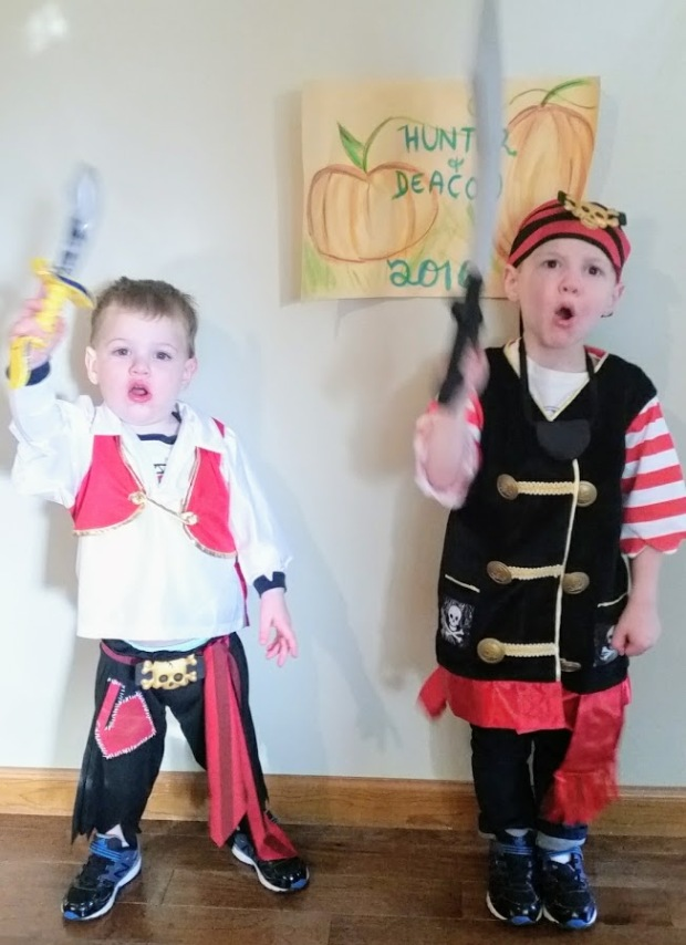 HD 2016 pirates